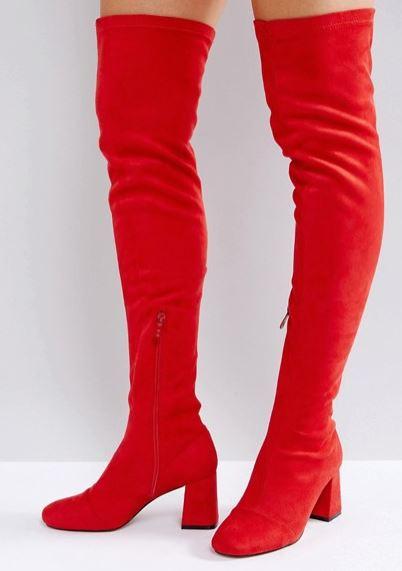 Amourblogetbeaute-comment-porter-les-bottes-rouges-Asos