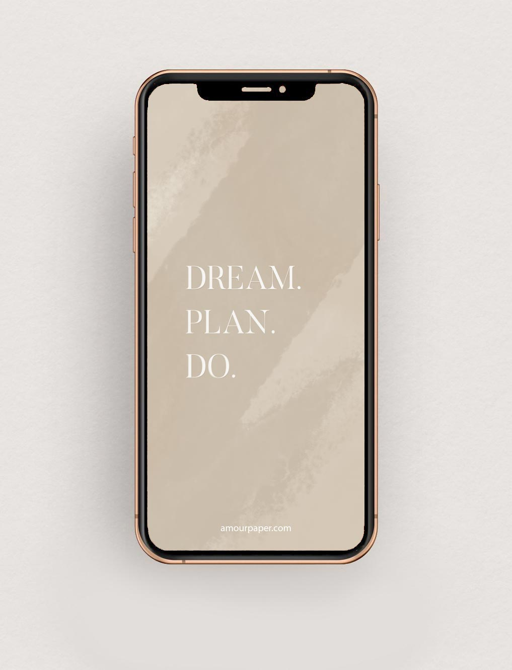 fond ecran gratuit dream plan do motivation