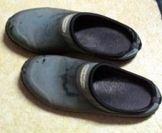 Muck Boot Co. garden clogs