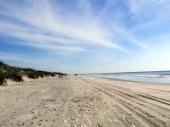 beach - South Dunes, Jekyll Island