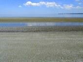 beach, water, ocean, clouds - south beach, Jekyll Island