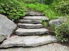 stairsGilesRhodoGardenCMBG24May2014