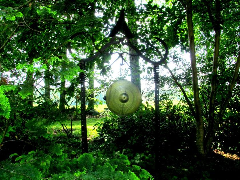 gong near Swaleway
