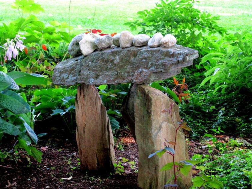 rocks on rocks on rocks, Swaleway