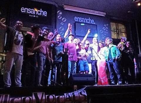 Vigo Vocal's Reunion: a festa da música local
