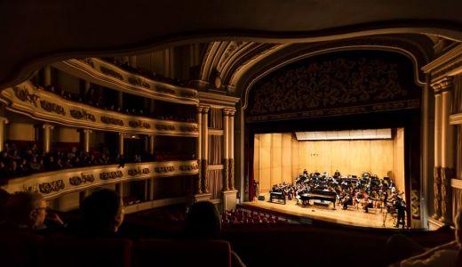 A Orquestra Vigo 430 presenta a súa tempada 2019-20