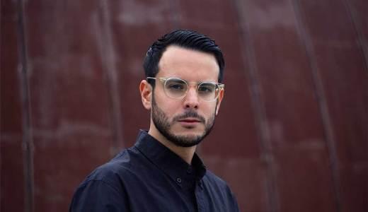 Alejandro Guillán (Baiuca): 'A música é un medio global que me dá a oportunidade de mostrar de onde veño'