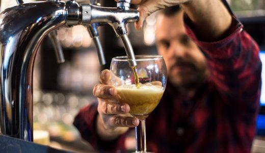 A arte da cervexa