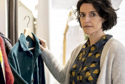 Cristina (Sr. Nilsson): 'O pequeno comercio aporta identidade a unha cidade'