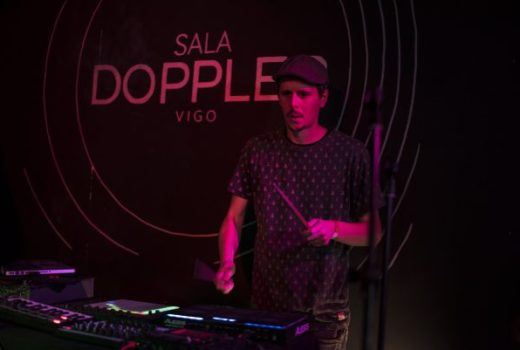 Senén Vaamonde (Sala Doppler): 'Os concertos por internet foron un parche para pasar o tempo, con pouca calidade de son e artistas sen cobrar'