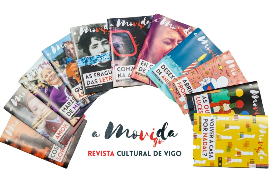 A Movida revista