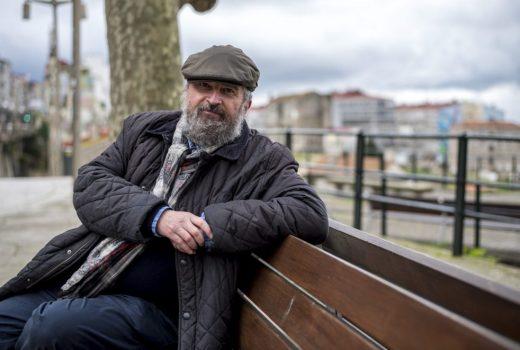 Manuel Bragado: «O grande éxito do editor é que brillen os seus autores e autoras»
