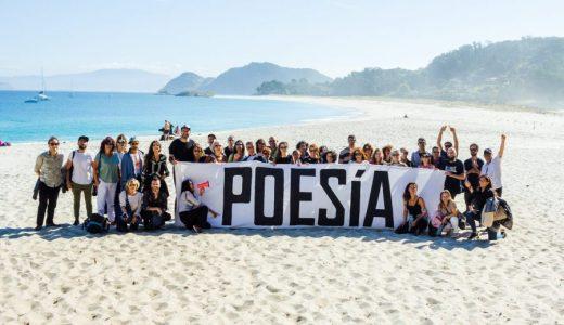 O Festival Kerouac de poesía visita México por terceira vez
