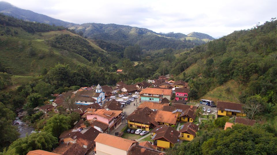 Vila de Maromba