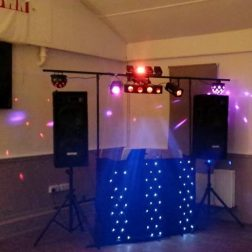 Birthday Mobile Disco Hire in Essex Birthday Dj Hire