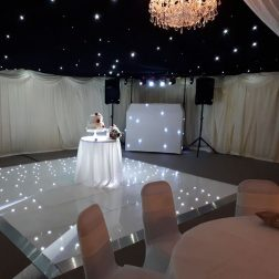 wedding disco hire in colchester
