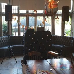 Birthday Mobile Disco Hire in Essex