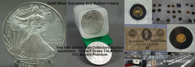 Online Auction Today