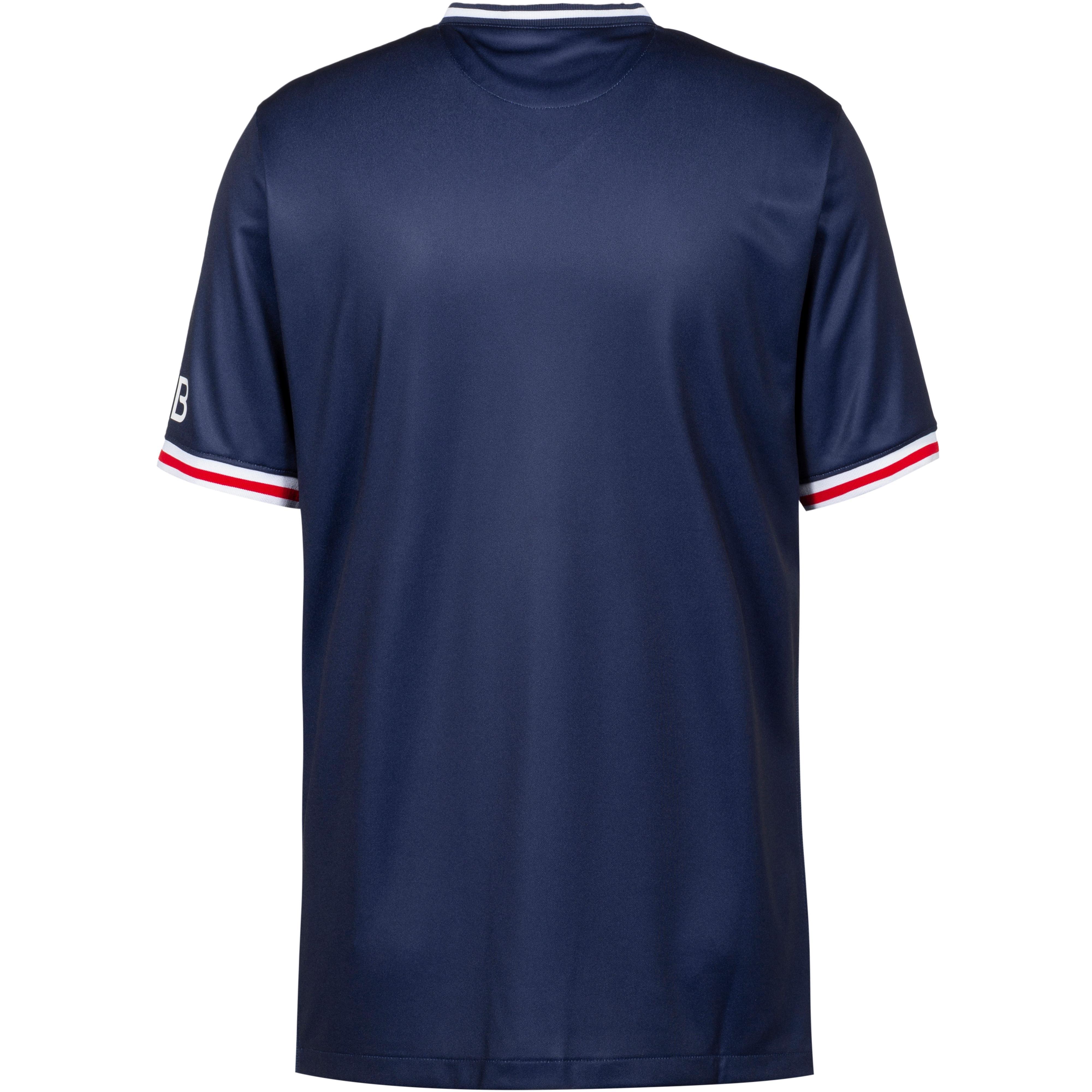nike paris saint germain 20 21 heim trikot herren midnight navy white im online shop von sportscheck kaufen