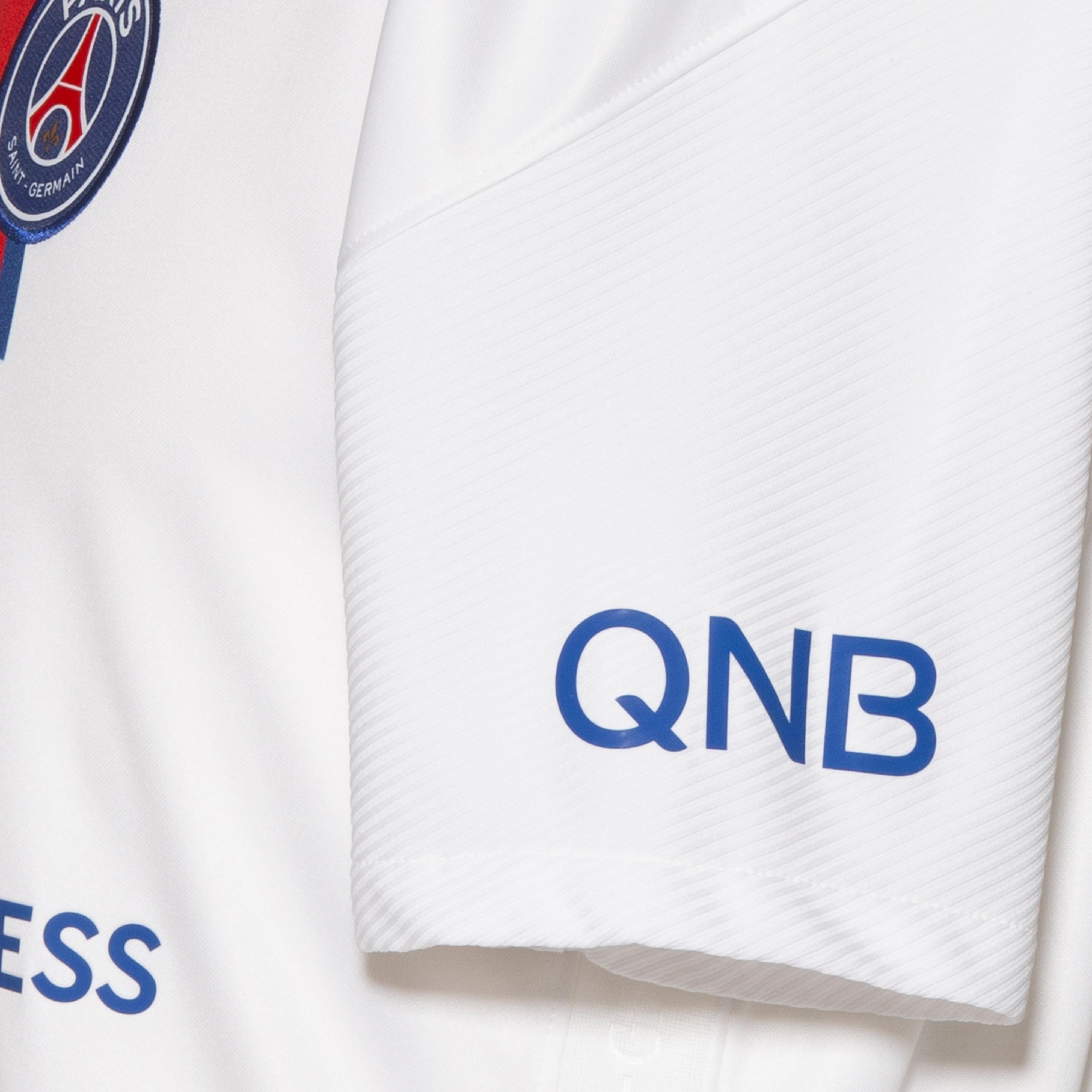 nike paris saint germain 20 21 auswarts trikot herren white old royal im online shop von sportscheck kaufen