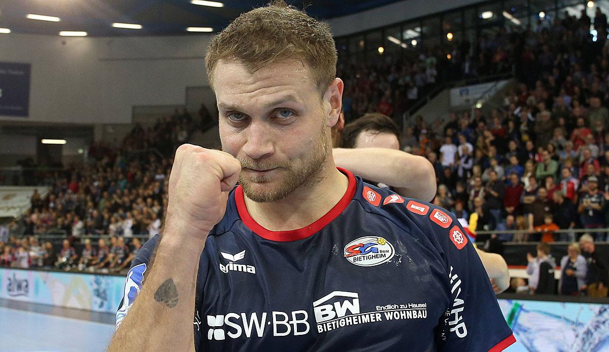 handball zweitligist bietigheim lost