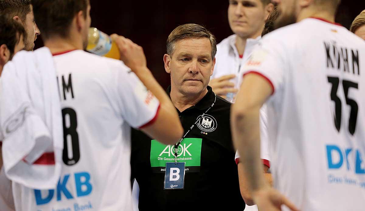 handball wm ort datum termine