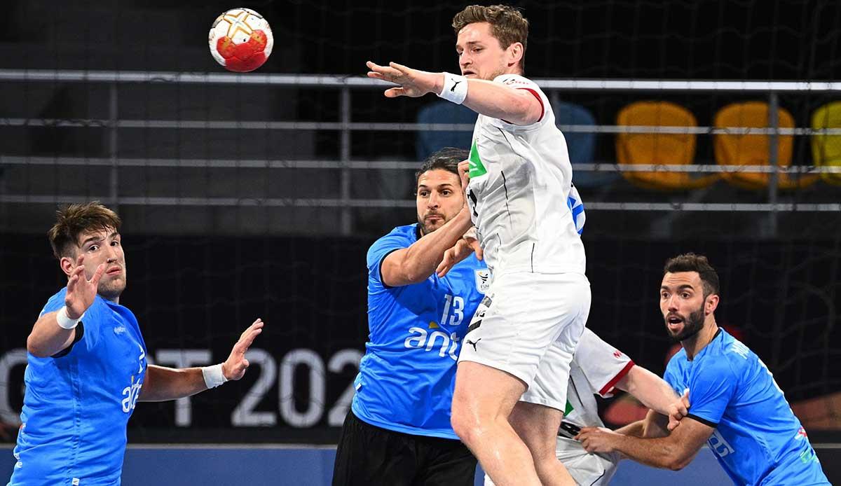 handball wm mit deutschland heute live im tv livestream und liveticker