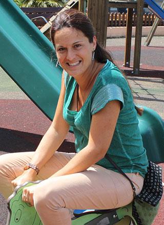 Eva Gutiérrez