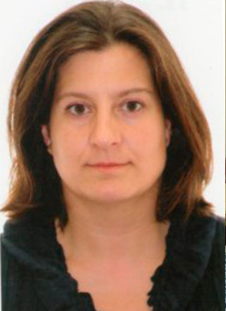 Tina Perarnau