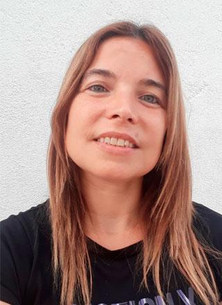 Silvia Tello