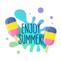 happy-summer-icecream-background-with-water-splash_1017-19036