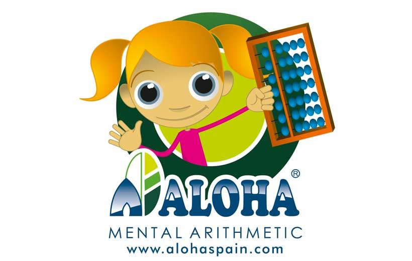 Campeón Cálculo Aloha