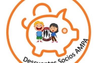 Descuentos para Socios del AMPA