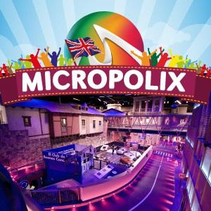 Excursión Micrópolix