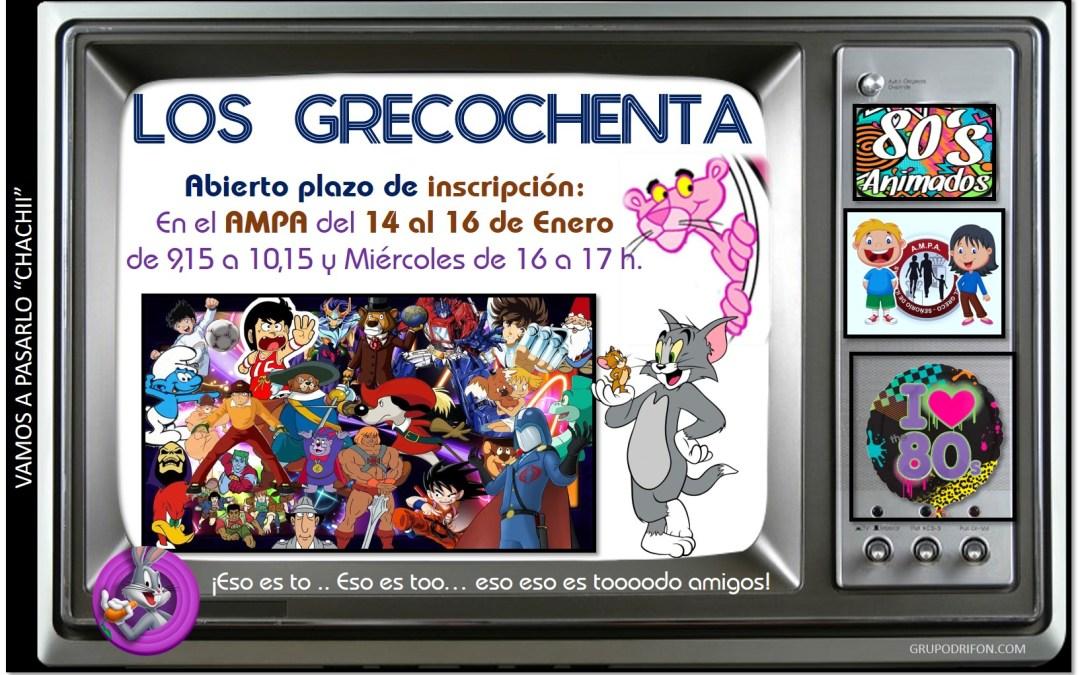 Carnavales :: GRECOCHENTA
