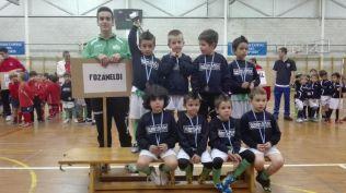 Minibenjamines: Torneo Ventanielles 2016
