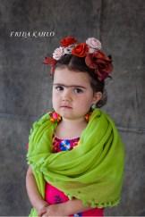 Una mini Frida