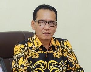 Muhammad Subhan Ketua KPU Provinsi Jambi (foto: istimewa)