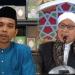Penjelasan Ustaz Abdul Somad (UAD dan Buya Yahya tentang Zakat Fitrah (Foto/Istimewa)