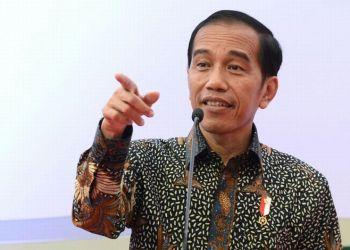 Presiden Jokowi/Ist.net