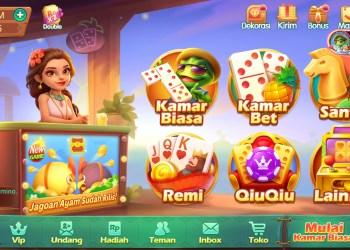 Pengumuman Fatwa MUI Sulsel: Game Online Higgs Domino Haram untuk Dimainkan, Foto: Datut Rakash, Ampar.id (11/10/2021)