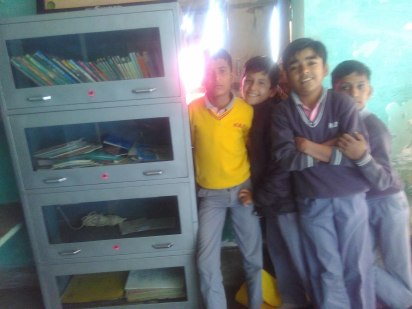 19 Yasumati Bal Mandir School
