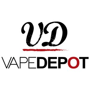 Logo Vape Dépot