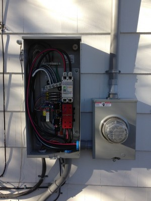 Generator Installations by Amp'd Up Electrical Contracting, LLCAmp'd Up Electrical Contracting, LLC