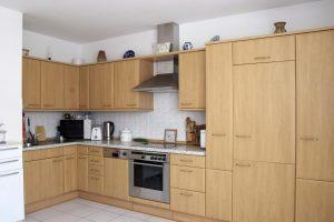 Küche für Senioren