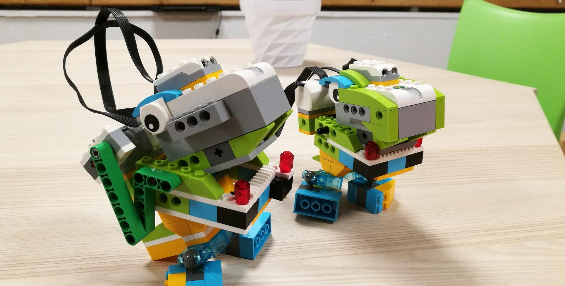 Ampersand Robotics