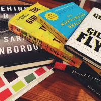 The Best Books That Bloggers/Writers Recommend