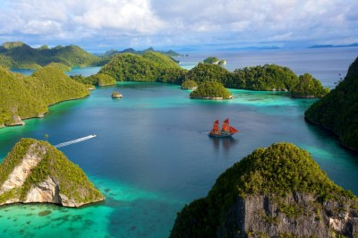 Where to go in 2013 - Asia's top holiday destinations ...