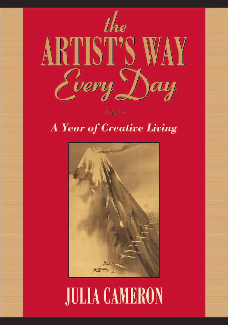 The Artist's Way in Daily Doses