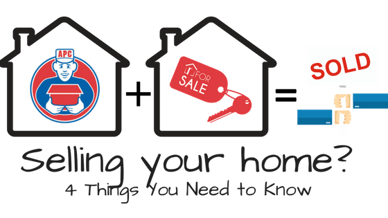 Selling your home_